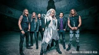 Battle Beast - No More Hollywood Endings (Single) (2019)