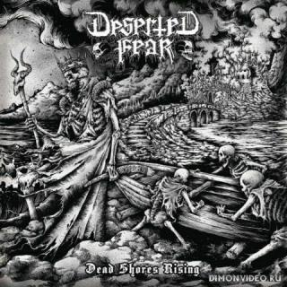 Deserted Fear - Dead Shores Rising (Special Edition) (2017)