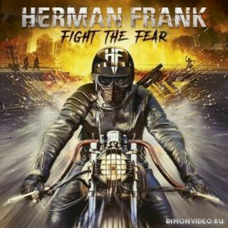 Herman Frank (ex-Accept) - Fight the Fear (2019)