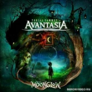 Avantasia - Moonglow (Limited Edition) (2CD) (2019)