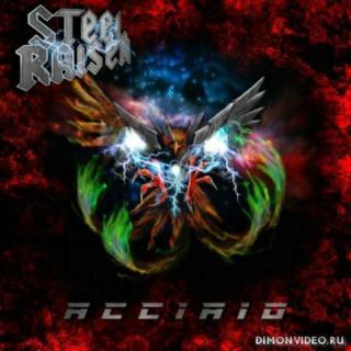 Steel Raiser - Acciaio (2019)
