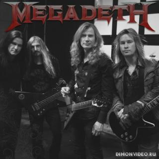 Megadeth - Collection (4CD Remasters) (2019)