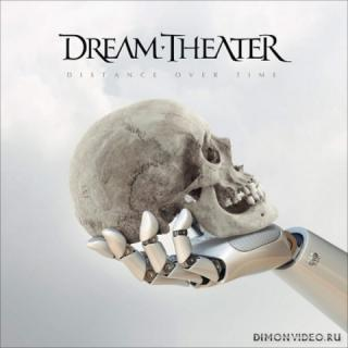 Dream Theater - Distance Over Time (Ltd. Artbook Edition 2CD) (2019)