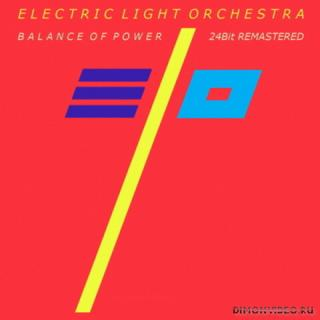 Electric Light Orchestra (ELO) - Balance Of Power 1986 (Remastered 2010)
