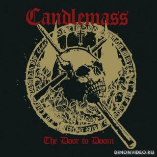 Candlemass - The Door To Doom (Japanese Edition) (2019)