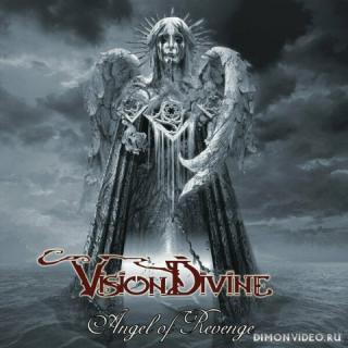 Vision Divine - Angel of Revenge