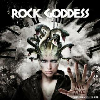 Rock Goddess - This Time (2019)