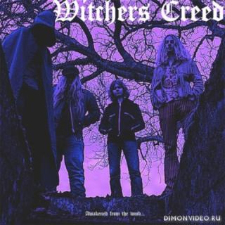 Witchers Creed - Awakened From The Tomb... (2019)