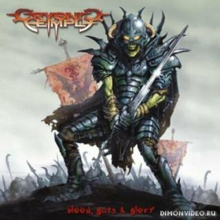 Cryonic Temple - Blood, Guts & Glory (2003)