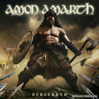 Amon Amarth - Raven's Flight (New Track) (2019)