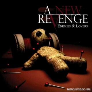 A New Revenge - Enemies & Lovers (Japanese Edition) (2019)