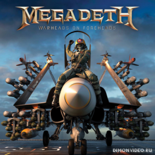 Megadeth - Warheads On Foreheads (Compilation) (3CD) (2019)