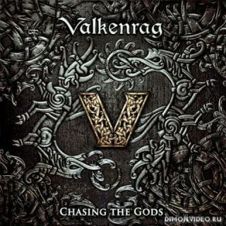 Valkenrag - Chasing The Gods (2018)