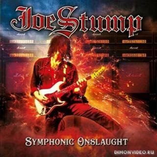 Joe Stump - Symphonic Onslaught (2019)