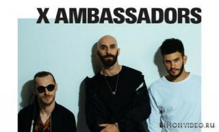 X Ambassadors - Boom