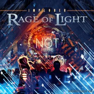 Rage Of Light - Imploder (Limited Edition) (2019)