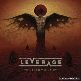 Leverage - Determinus (Japanese Edition) (2019)