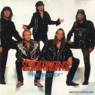 Scorpions - The Best Of (1994)