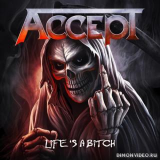 Accept - Life's A Bitch (Single) (2019)