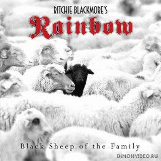 Ritchie Blackmore's Rainbow - Black Sheep of the Family (Single) (2019)