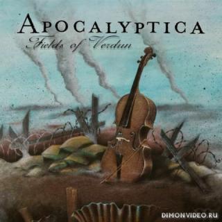 Apocalyptica - Fields of Verdun (Sabaton cover) (Single) (2019)