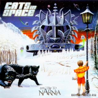 Cats In Space - Day Trip To Narnia (2019)