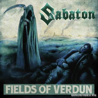 Sabaton - Fields of Verdun (Single) (2019)