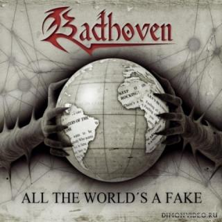 Badhoven - All the World's a Fake (2019)