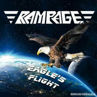 Rampage - Eagle´s flight (2019)