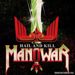 Manowar - Hail And Kill (Compilation) (2019)