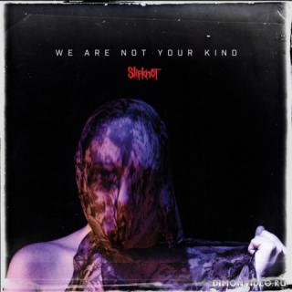 Slipknot - Unsainted (Single) (2019)