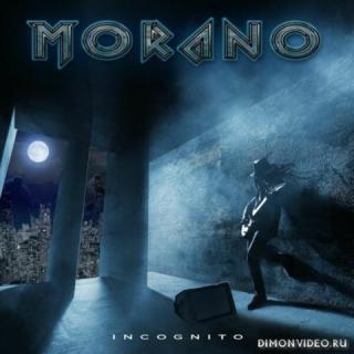 Morano - Incognito (2019)