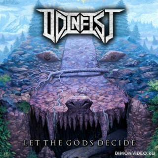 Odinfist - Let The Gods Decide (2019)
