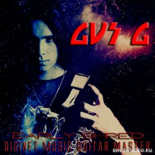 Gus G. - Guitar Master: Early Shred (2019)