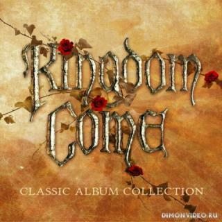 Kingdom Come - Get It On: 1988-1991 - Classic Album Collection (3CD Box Set) (2019)