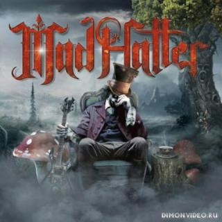 Mad Hatter - Mad Hatter (Japanese Edition) (2018)