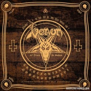 Venom - In Nomine Satanas (Deluxe Edition) (Remaster) (2019)