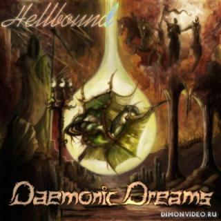 Daemonic Dreams - Hellbound (2019)