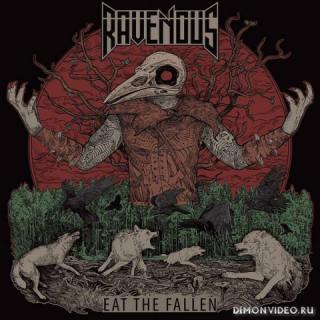 Ravenous - Eat the Fallen (2019)
