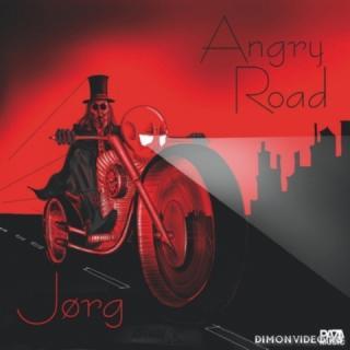 Jorg - Angry Road (2019)