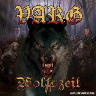 Varg - Wolfszeit II (2019)