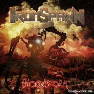 Iron Spawn - Bloodstorm (2019)