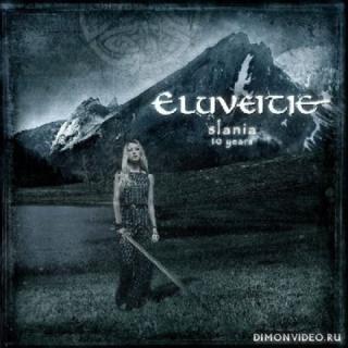Eluveitie - Slania 10 Years (2018)