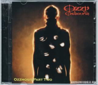 Ozzy Osbourne - Ozzmosis Part Two (2019)
