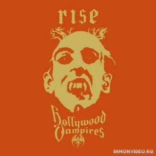 Hollywood Vampires - Rise (2019)