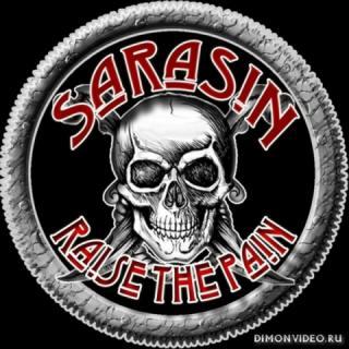 Sarasin - Raise the Pain (2019)