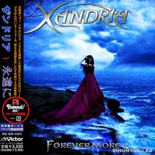 Xandria - Forevermore (Greatest Hits) (Japanese Edition) (2019)