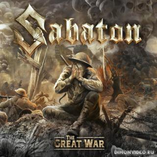 Sabaton - The Great War (Limited Edition) (3CD) (2019)