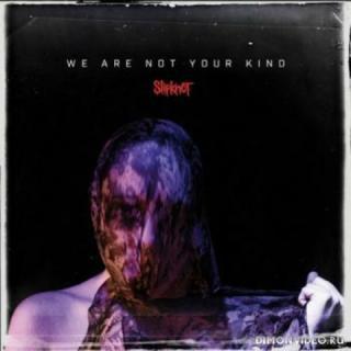 Slipknot - Solway Firth (Single) (2019)