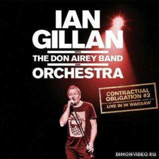 Ian Gillan - Contractual Obligation #2: Live in Warsaw (2019)